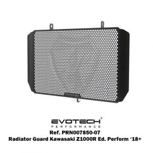EVOTECH RADIATOR GUARD